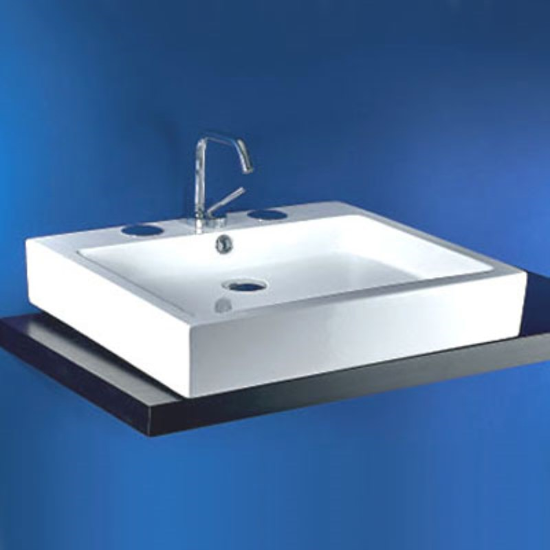 Tanke 2 Worktop and Countertop Basin from AET at Bathroom City