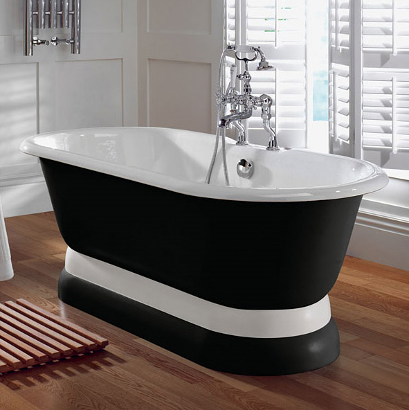 Imperial Marriot Double Ended Designer Bath at Bathroom City