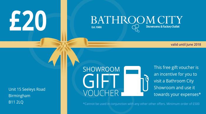 Bathroom Showroom In Birmingham Bathroom City
