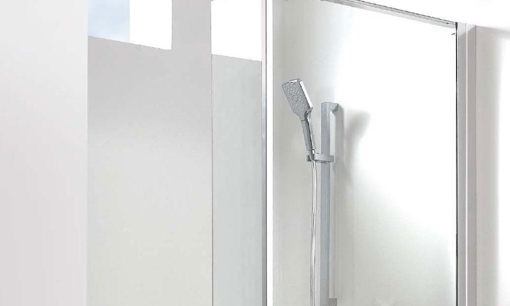 3 shower handset