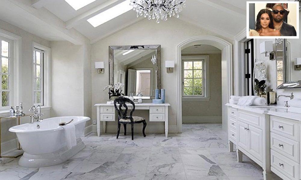 Kim-Kardashian-Kanye-West-Bathroom
