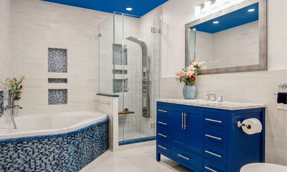 Apply-Rule-of Three-To-Choose-Bathroom-Colour-Scheme