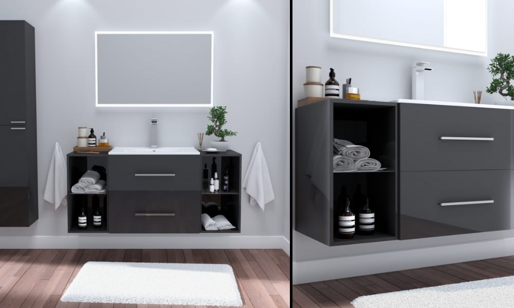 Buy Appropriate Storage to Accommodate Current and Future Family Needs