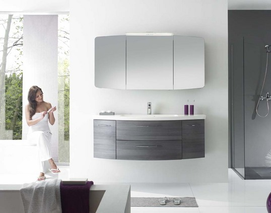 Pelipal Vanity Units and Bathroom Furniture available at Bathroom City