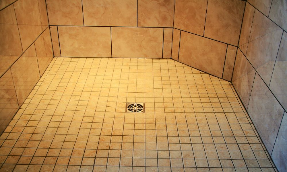 How-To-Clean-Shower-Enclosure-Tiles-Floor-And-Walls
