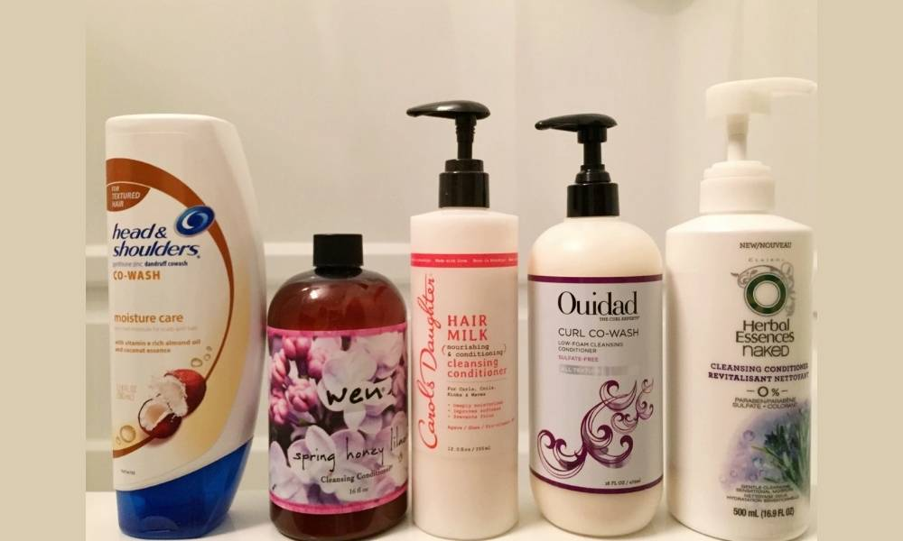 Cleansing-Conditioners-For-A-Quick-Shower