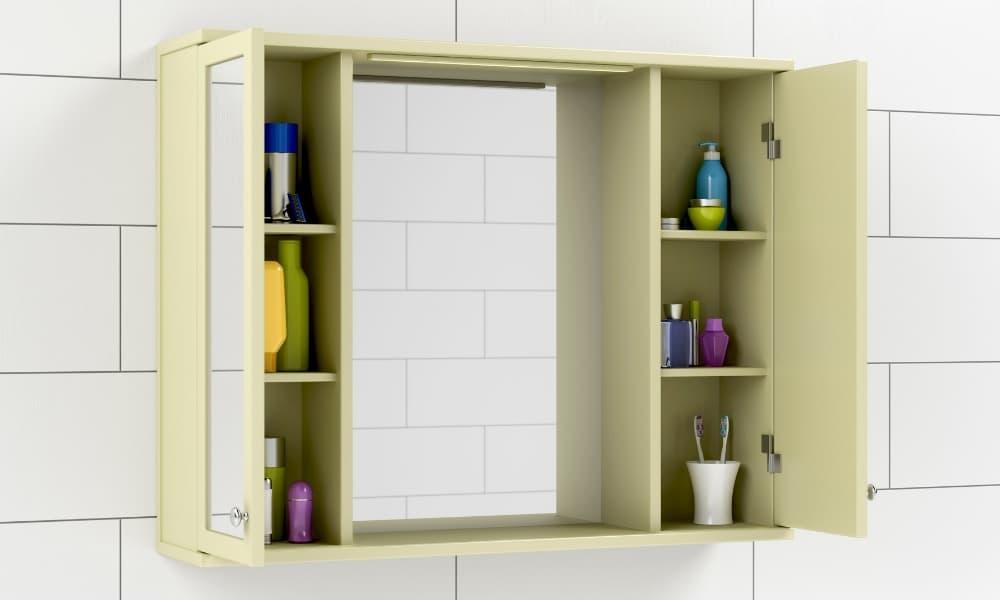 Declutter the Medicines Cabinet