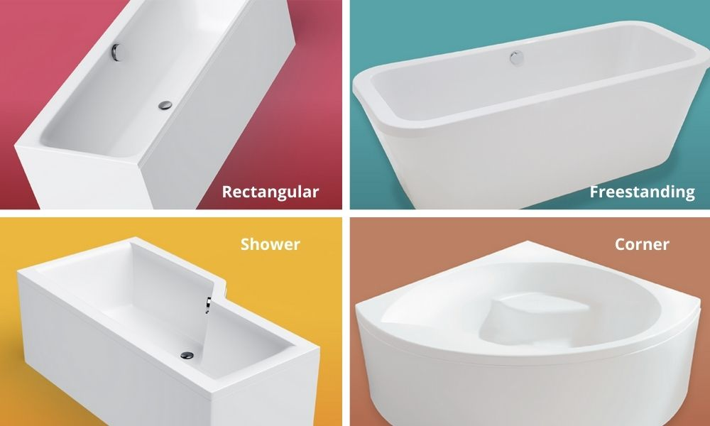 Different-Types-Of-Carronite-Baths