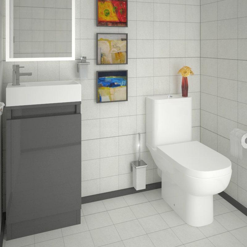 Grey-Compact-Small-Bathroom-Suite