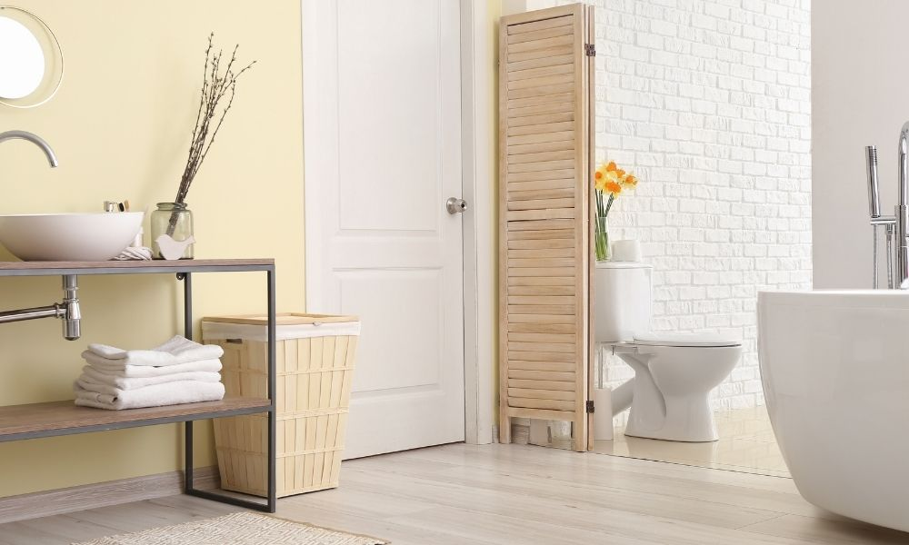 5 Tips When Buying Bathroom Furniture Made Out Of Wood Bathroom City