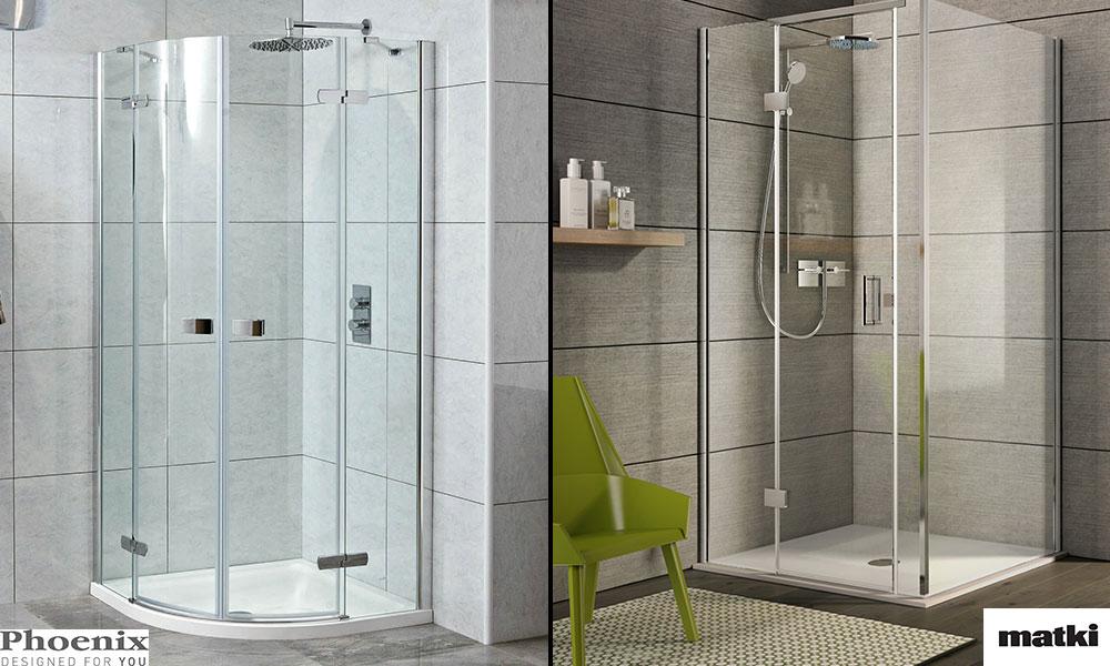 Leading Shower Enclosure Brands