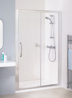 Lakes Sliding Shower Door Shower Enclosure at Bathroom City