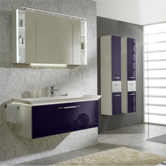 Pelipal Loa Bathroom Vanity Unit Available at Bathroom City