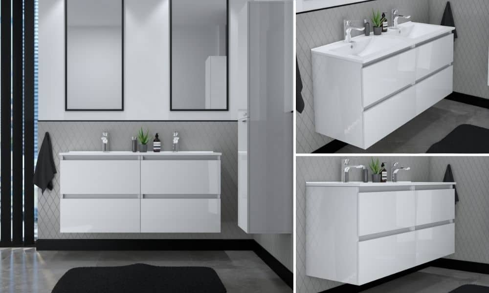 White-Vanity-Unit-For-Small-Bathrooms
