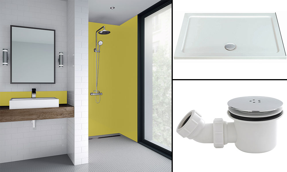 Accessories for Shower Enclosures