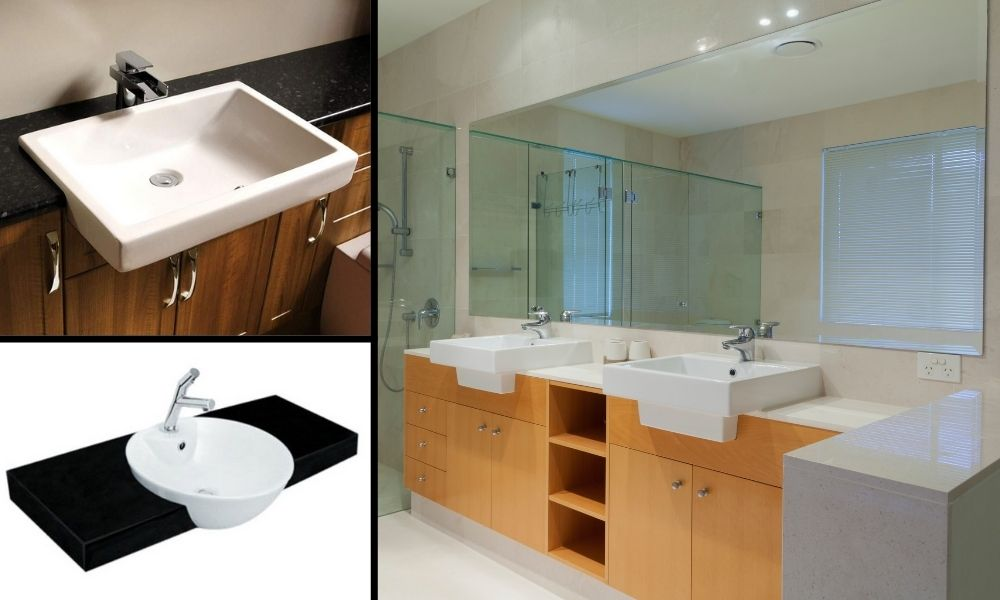 Images-Of-Different-Styles-Of-Semi-Recessed-Basin-Units