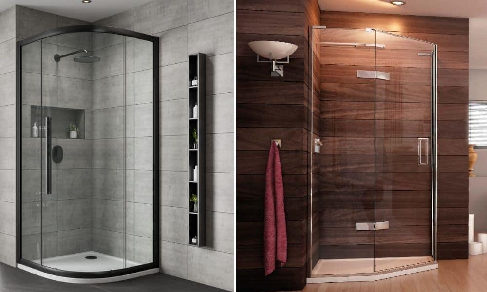 Image-Showing-Corner-Bathroom-Showers-To-Save-Bathroom-Space