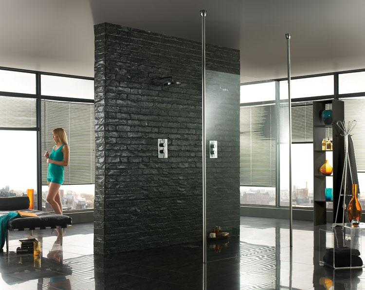 wet rooms vs showers