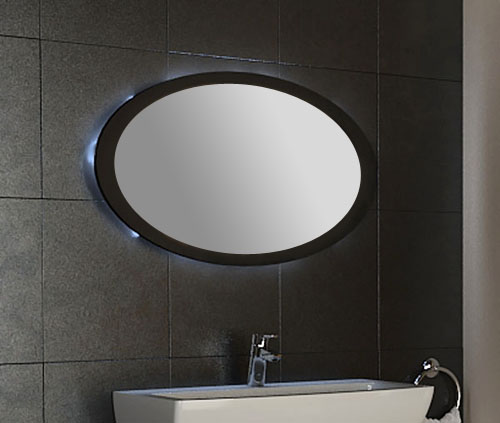 Bathroom mirrors and mirror cabinets at bathroom city - Modern mirrors for bathroom ...