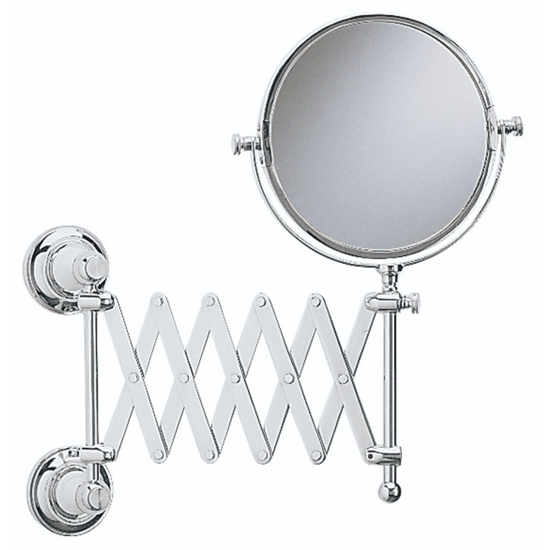 Clifton Extendable Mirror at Bathroom City