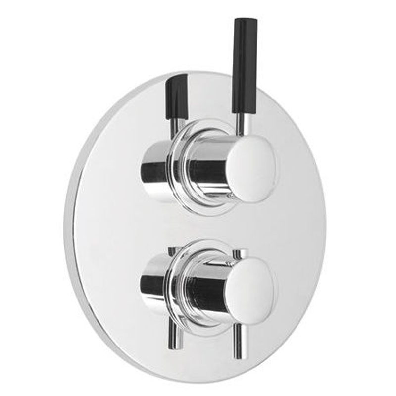 Vado Concealed 2 Outlet from Bathroom City