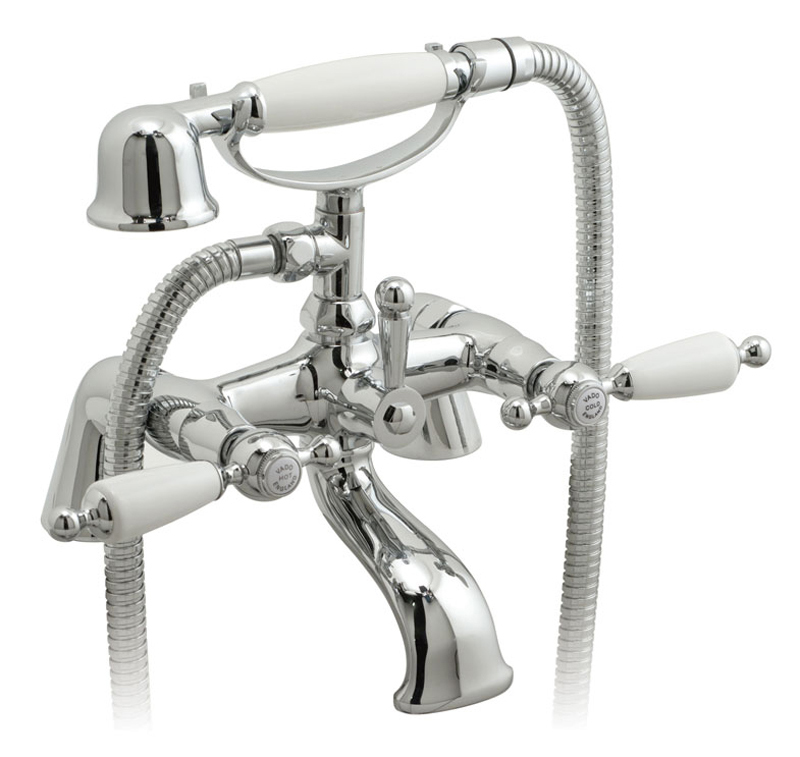 Vado Exposed Bath Shower Mixer Tap from Bathroom City. 54  Off Vado Bathroom Taps and Brassware  Available at Bathroom City