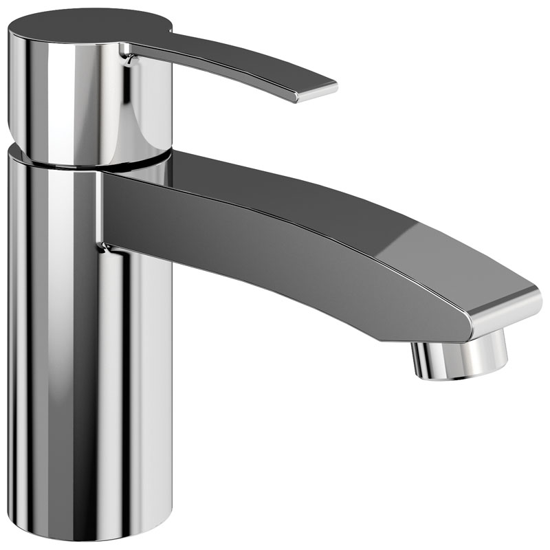 Aqua Cabinets Sapphire Bath Tap from Bathroom City