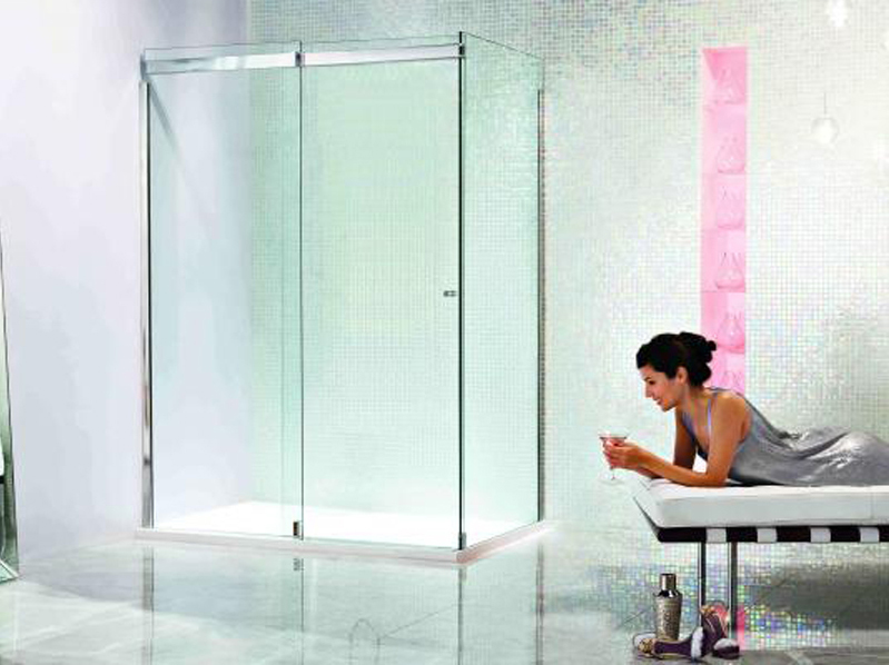 Matki Classica Sliding Doors from Bathroom City