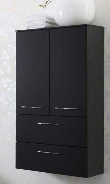 30 pelipal bathrooms pelipal bathroom furniture at bathroom city - Bathroom cabinets black gloss ...