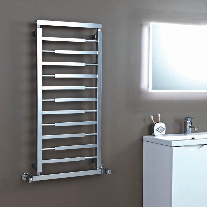 bathroom radiators traditional modern heating at. Black Bedroom Furniture Sets. Home Design Ideas