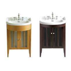 Bathroom Vanity Units and Bathroom Furniture available at Bathroom City