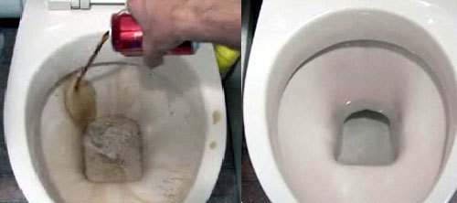 Things You Can Use To Clean Your Bathroom That You