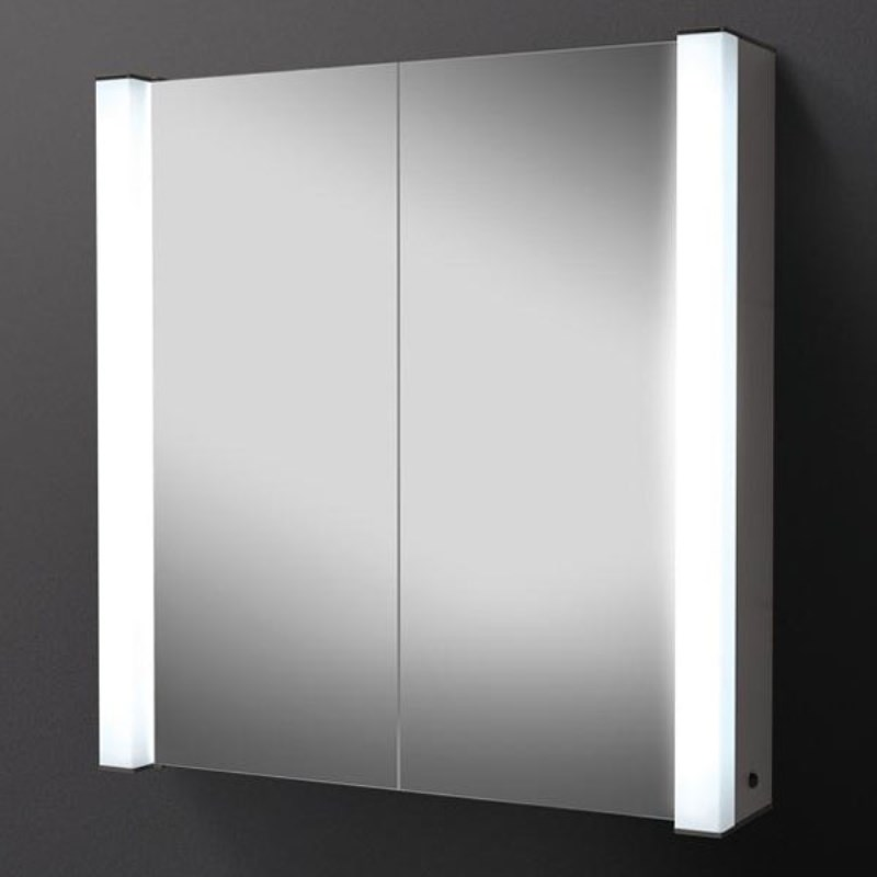 Bathroom Mirrors And Mirror Cabinets At City