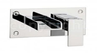 Crosswater Wall mounted Waterfall from Bathroom City