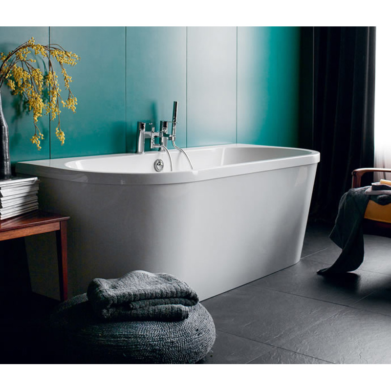 Tub surrounds bathtub surround materials bed bath tub for Different types of bathroom designs