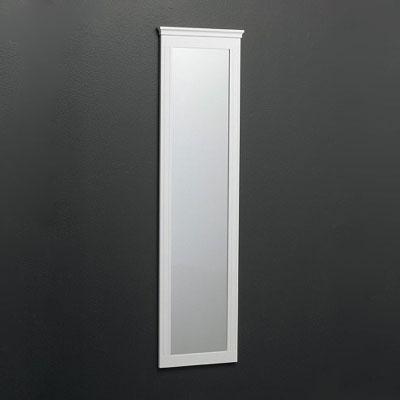 How to choose the perfect bathroom mirror bathroom city for Full length bathroom mirror