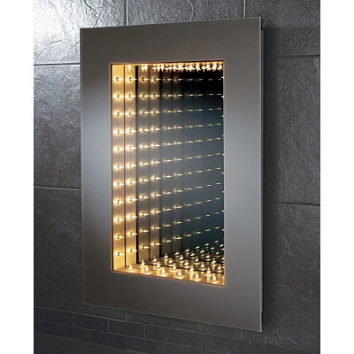 Illuminated Mirrors Are Ideal For Those Who Apply Their Make Up Or Shave In Front Of The Bathroom Mirror But Remember To Take Into Account Need A
