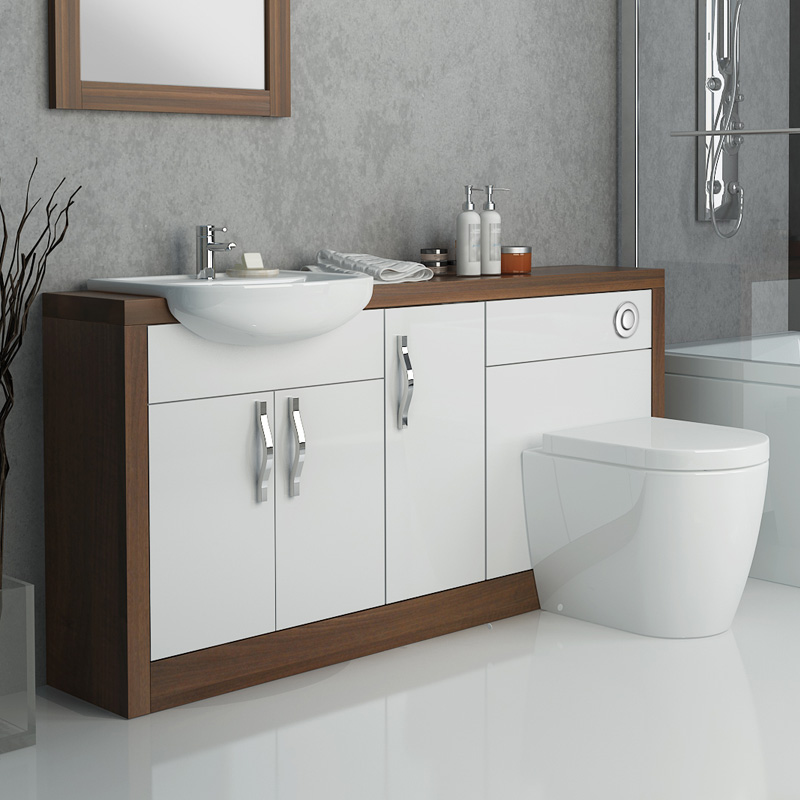Http Www Bathroomcity Co Uk Pc Fitted Bathroom Furniture