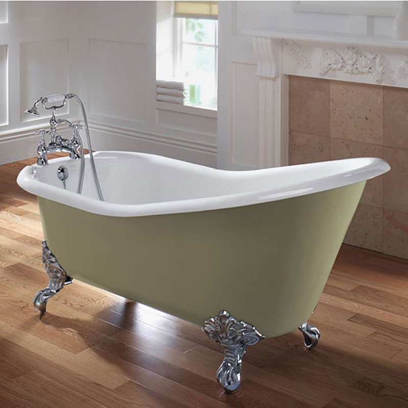 Burlington Ritz Bath at Bathroom City