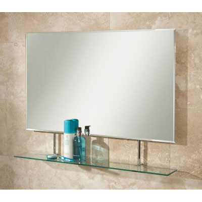 bathroom mirrors with shelf how to choose the bathroom mirror bathroom city 16317