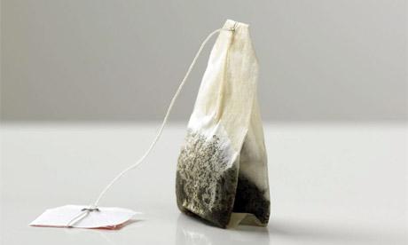 Tea bag