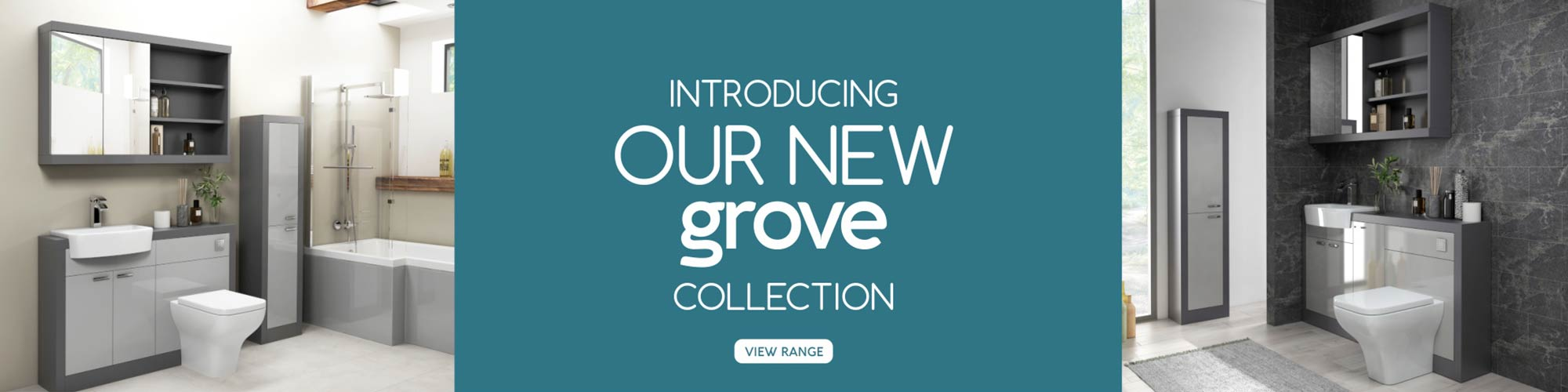 Introducing our new Grove collection - View range