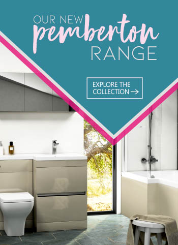 Explore our new Pemberton range
