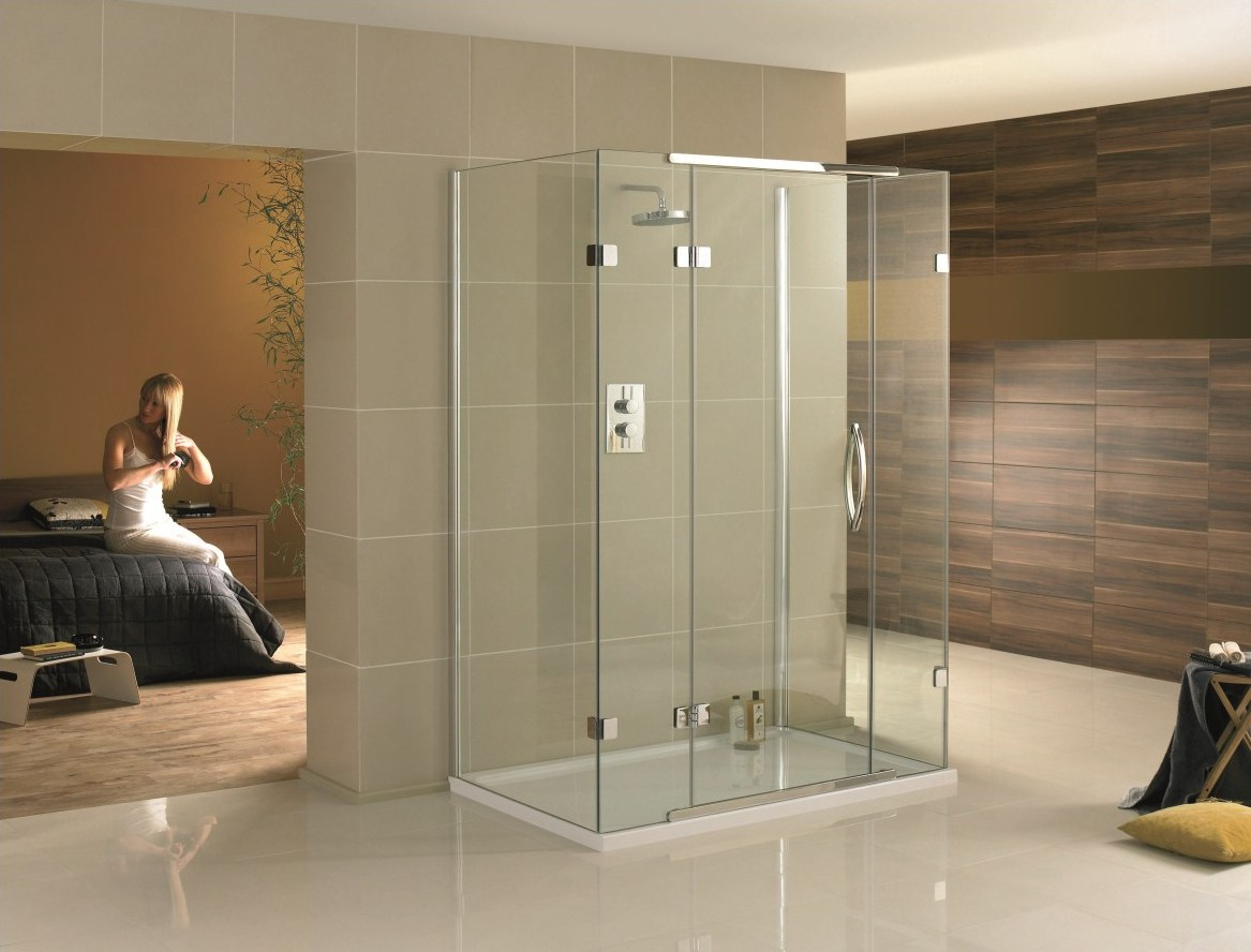 Shower enclosures shower cubicles on sale at bathroom city Bathroom design shower over bath
