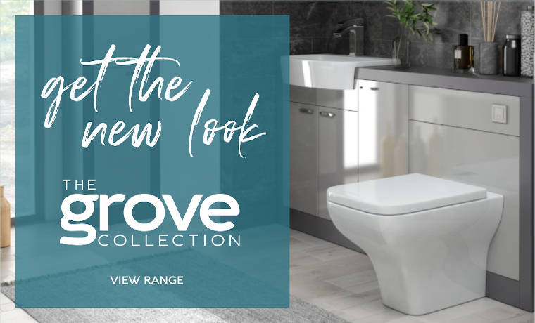 Introducing our new Grove Collection! View Range and Start Shopping Now!