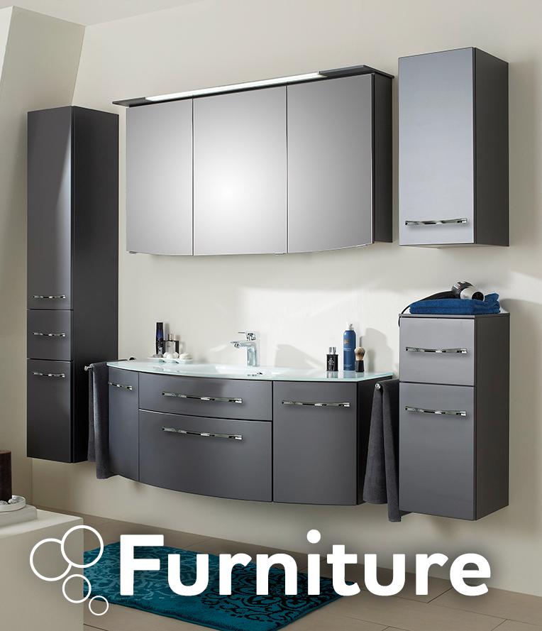 Bathroom Suites Furniture Baths And More At Bathroom City