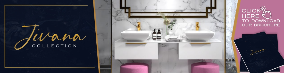 Jivana Collection - click to download our brochure