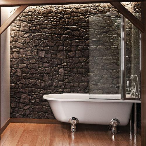 Bath Shower Screens vs Shower Curtains | Bathroom City