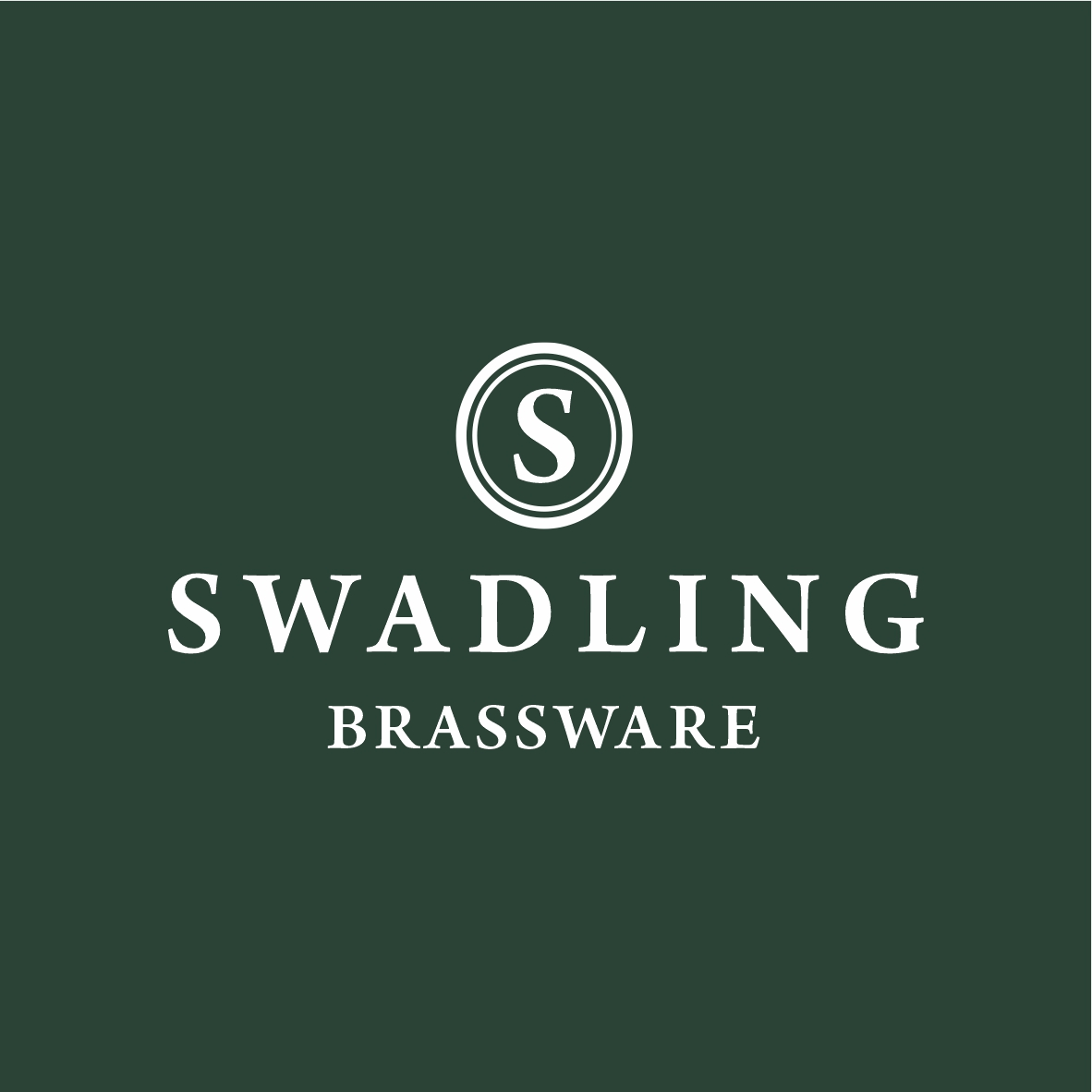 SWADLING BRASSWARE