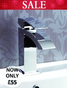 Cheap bathroom tap - Featured image - basin mono mixer tap